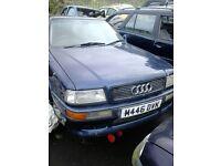 Audi 80 2.6 E