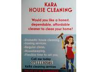 1st Class Cleaning Services