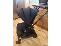 Icandy raspberry pram/stroller