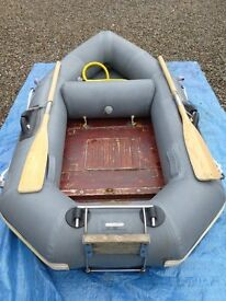 Boat Inflatable Dinghy 2.5mtr