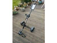 Premium Golf trolley