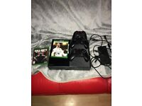 Xbox One with Fifa 18
