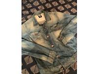 GSTAR Denim Jacket