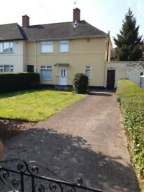 3 Bed end house Strelley