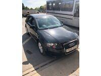 Audi A3 1.9tdi SE