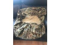 Large MTP rucksack cover