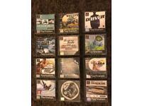 PlayStation 1 games, job lot. Ps1
