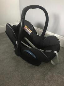 Maxi-Cosi Baby car seat