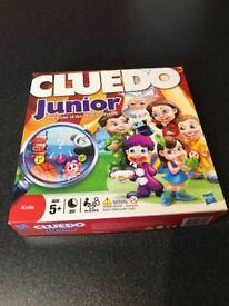 Cluedo Junior Hasbro
