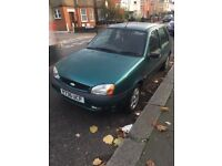 Ford Fiest 2001