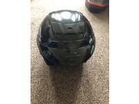 Motorbike Moped Helmet