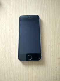 iphone 5s 16GB Space grey EE