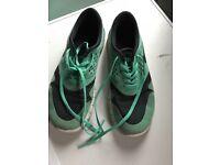 Nike air max rare trainers