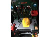 Kids Bosch workshop £45
