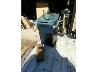 Fishtank filter