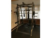 Smith Machine-Body-Solid Series 7 Master Package