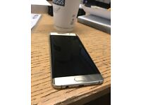 Galaxy s6 edge plus, 4 month old
