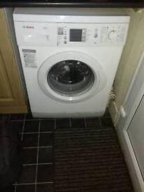 Bosch Exxcel 7 washing machine