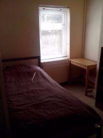 SINGLE ROOM TO LET, SMETHWICK, BIRMINGHAM, £230 PER MONTH (ALL INCLUSIVE)