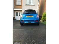 MINI COOPER (with John Cooper Works Kit) quick sale required as going abroad..