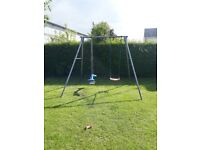 TP swing (10ft x 8ft approx) for sale - Ravenhill Road area - £30