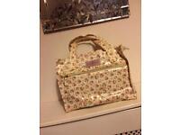 Cath Kidson bag used
