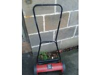 Einhell Lawnmower