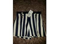 Brand new quiz shorts size 8
