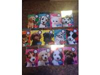 Battersea Cats & Dogs Home books