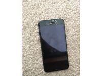 iPhone 7 + 128GB (failed battery)