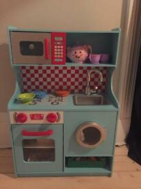 Great Little Trading Company Brighton Play Kitchen