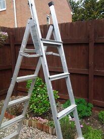 3way ladder