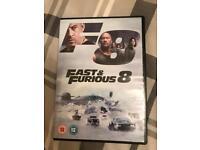 Fast & Furious 8 And John Wick 2