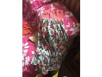 Girls clothes age 7/8
