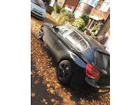 BMW 1 Series 116i Sport Turbo Black