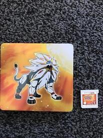Pokemon Sun 3DS / 2DS