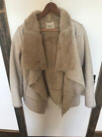 Pull & Bear Ladies Jacket Size Small