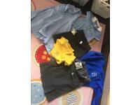 Age 8-11 uniform bundle