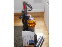 Dyson DC50 ball vacuum cleaner in full working order.
