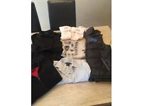 Bundle of Top Designer Clothes