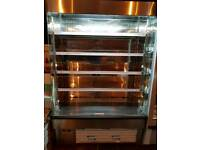 Framec Sunny 14SLX Multideck Display Fridge