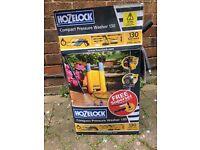 Hozelock Compact Pressure Washer 130