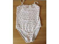 Girls Next Swimming Costume Age 5-6