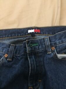 Tommy hilfigher jeans