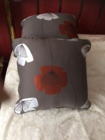 Swift cushions