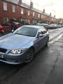 Bmw 3 series petrol