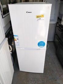 Candy Fridge Freezer *Ex-Display* (12 Month Warranty)