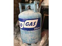 13kg Butane bbq gas Bottle