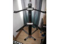 Keyboard Stand Ultimate Support AX90