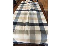 Laura Ashley Mitford Check fabric